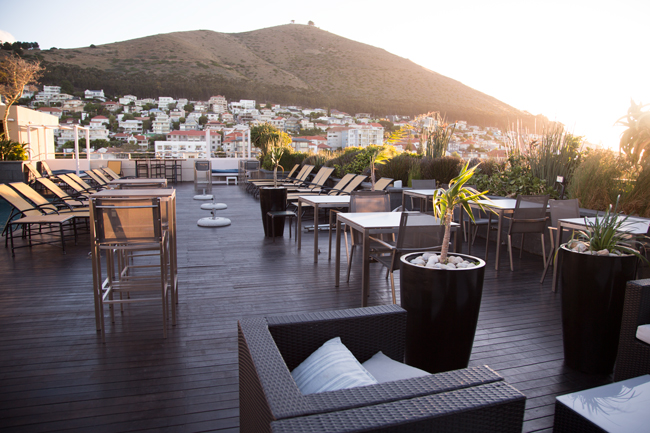 5 ROOFTOP BARS TO ENJOY THIS SUMMER