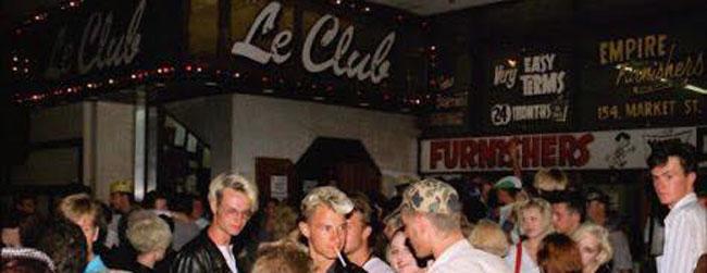 le club reunion