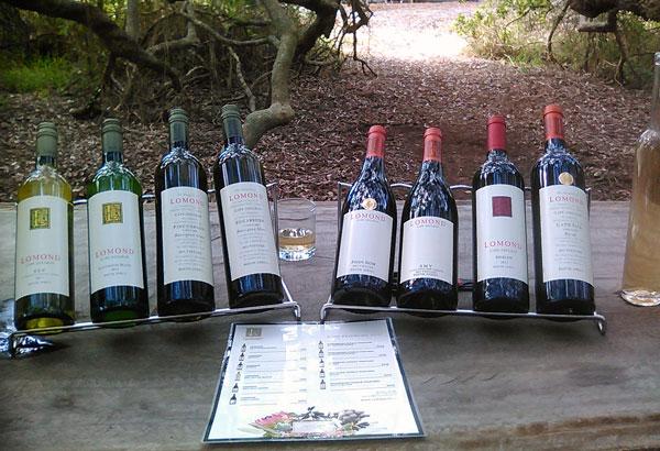 lomond-wine