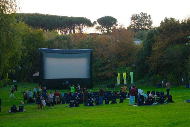 galileo open air cinema's upcoming season