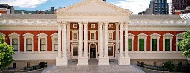 parliament's art