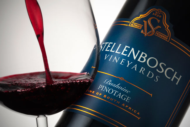 STELLENBOSCH VINEYARDS GETS A FACELIFT