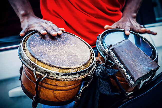 SA'S FIRST BUSKERS' FESTIVAL HITS CAPE TOWN