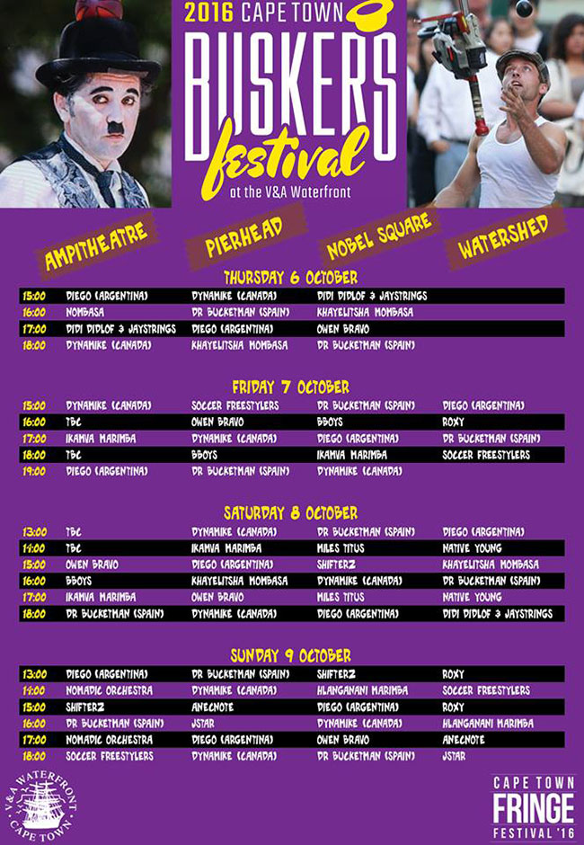 the-cape-town-buskers-festival-programme