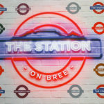 HOT NEW SPOT: THE STATION ON BREE