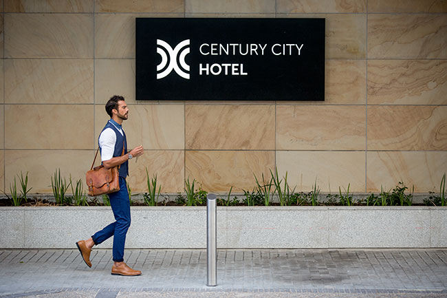 WORLD CLASS COMFORT AT CENTURY CITY CONFERENCE CENTER AND HOTEL