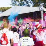 IN PICTURES: THE COLOR RUN CAPE TOWN 2016
