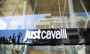 Just Cavalli – Sam P/HSM