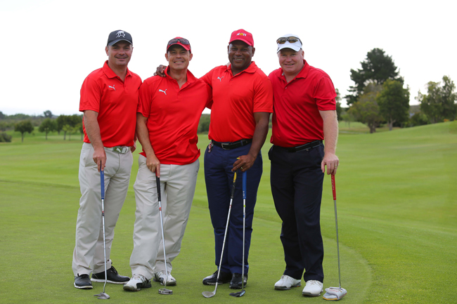 spring classic golf day