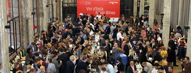TOP ITALIAN WINE SHOW