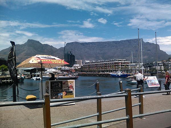 Magnificent Summer Menu At Mondiall Capetown Etc