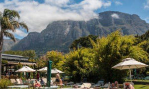vineyard hotel garden walk