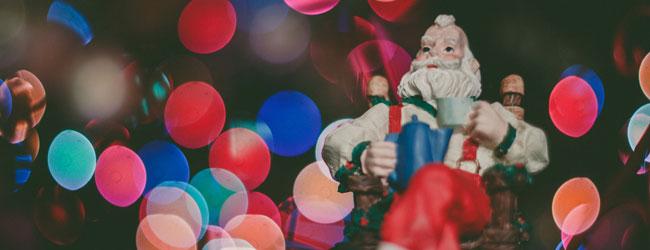 CHRISTMAS MARKET AND MUSIC AT CAVENDISH