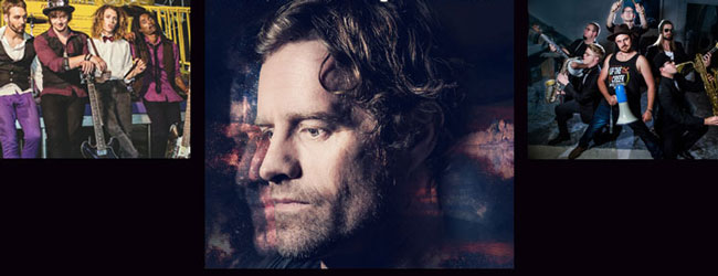 CONCERT IN THE PARK WITH ARNO CARSTENS