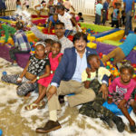 NEWSFLASH: GRANDWEST GIVES BACK THIS FESTIVE SEASON