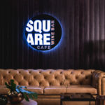 HOT NEW SPOT: THE SQUARE CAFÉ AND WINE BAR