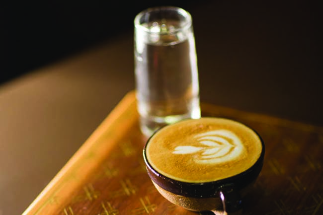 NOW SERVING: ICONIC CITIES AT COCO SAFAR