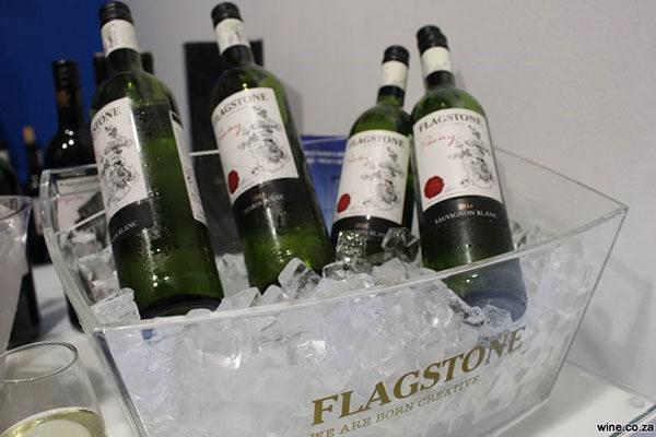 flagstone tasting room