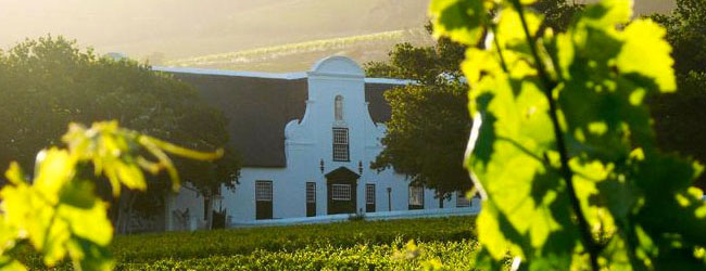 Groot Constantia Sauvignon Blanc named best in world