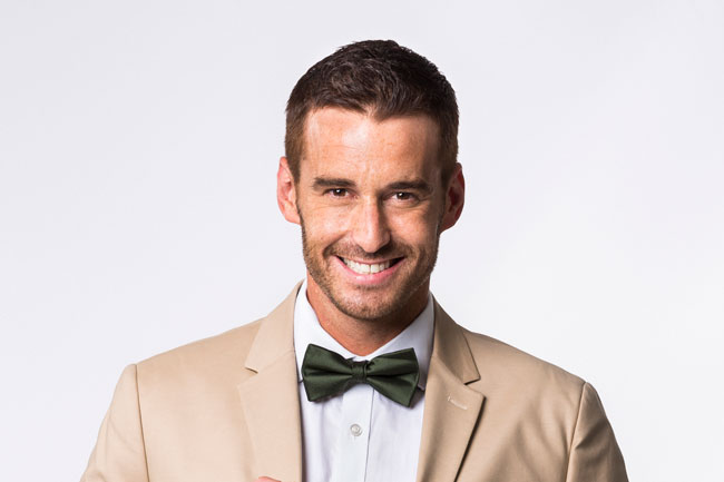 7 Questions with Expresso host Graeme Richards
