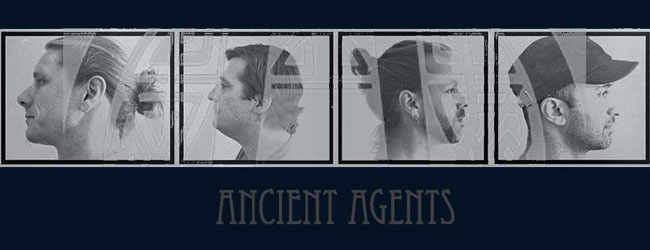 Ancient Agents at Casa Labia