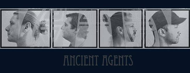 Ancient Agents at Casa Labia