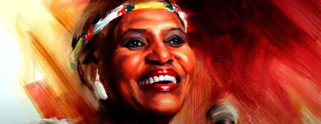 Mama Africa at Artscape