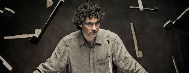 Paul Lewis at the CPO Summer Festival