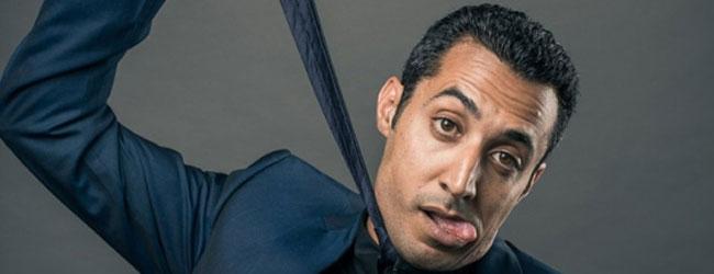 Riaad Moosa in 'Life Begins'