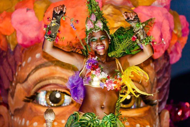 Cape Town Carnival prep in full swing
