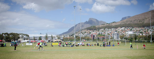 Cape Town Sixes Cricket and Cultural Festival