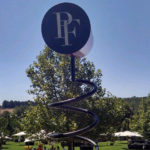 Lay back and relax at Peter Falke Wines
