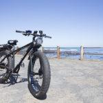 Venture South e-bike tour I Griffiths