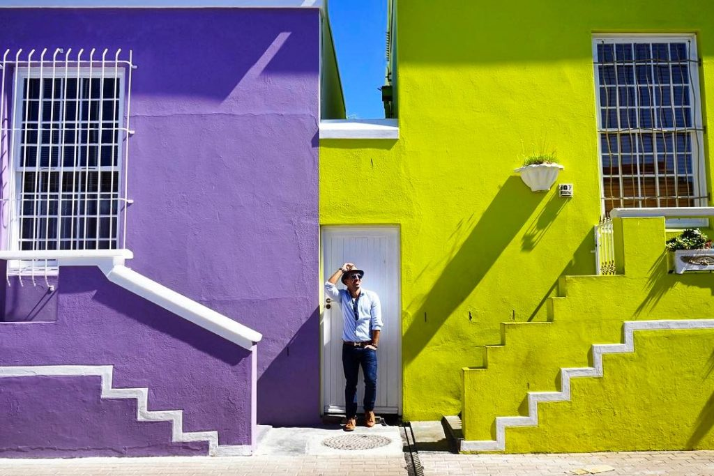 7 Instagrammable spots for your next #OOTD