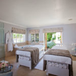Pamper yourself at Steenberg Spa