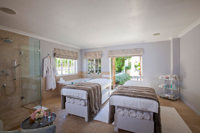 Rejuvenate this winter at Steenberg Spa