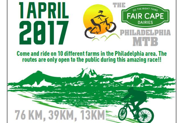 Fair Cape Philadelphia MTB