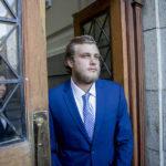 Henri van Breda in court for pre-trial