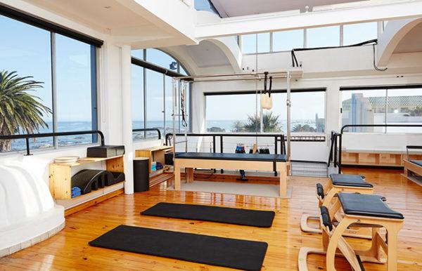 Pilates Studios