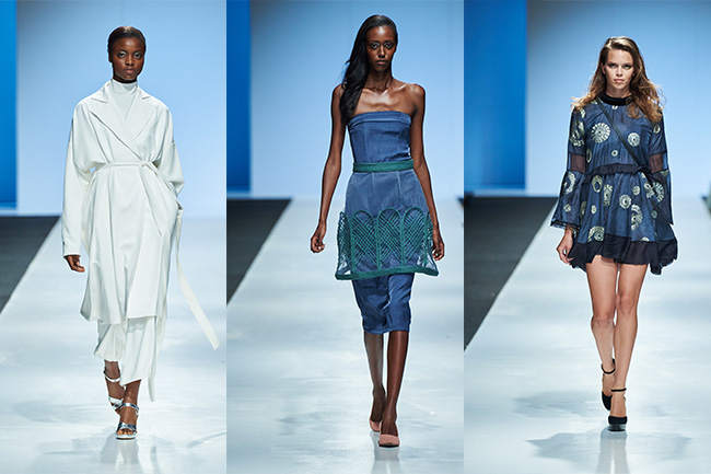 Following The Postponement Of The Mercedes Benz Fashion Week Cape Town 2017  Due To Weather Conditions, The New Dates For The Event Have Been Released.