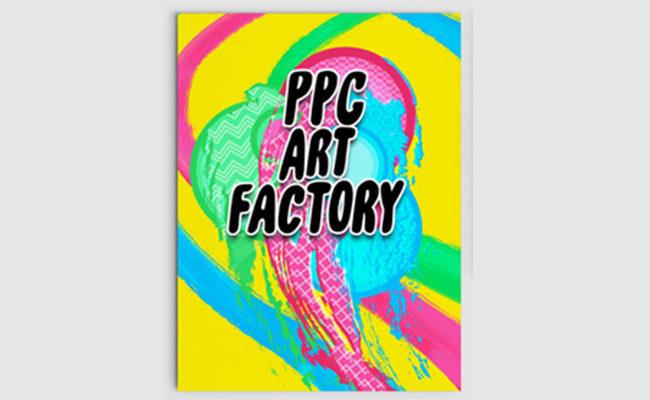 PPG Art Factory