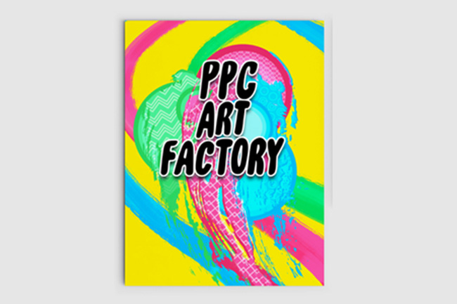 PPG Art Factory