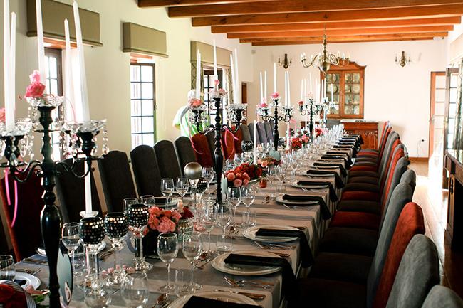 Plaisir de Merle - Manor House Interior (HR)2