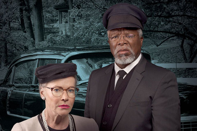 'So Ry Miss Daisy' at The Fugard