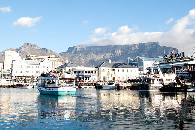 V A Waterfront, Canal Walk, Grand West