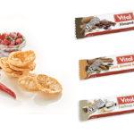 Vital new snacks