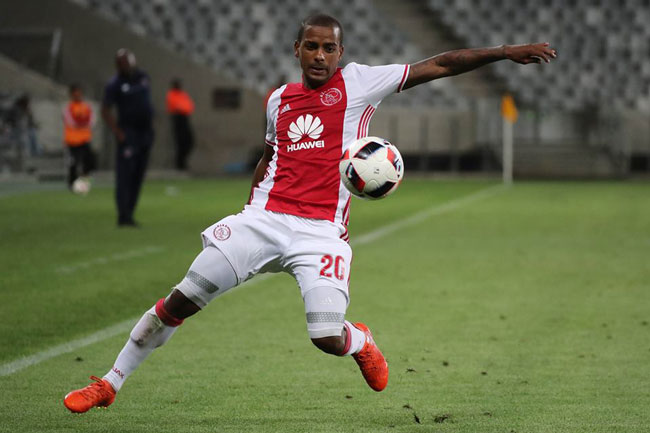 Ajax Cape Town vs Free State Stars
