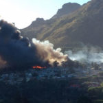 Newsflash: CT comes together to help Imizamo Yethu fire victims