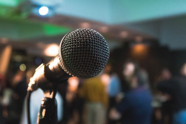 4 Karaoke spots for wannabe singers