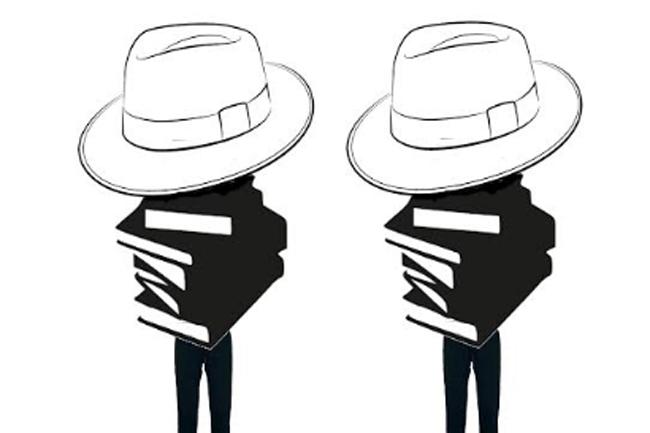 Book Detectives